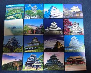 日本の名城シリーズ